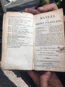 Книга, 1813