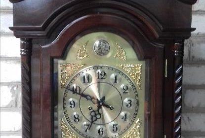 Часы Tempus Fugit, Германия