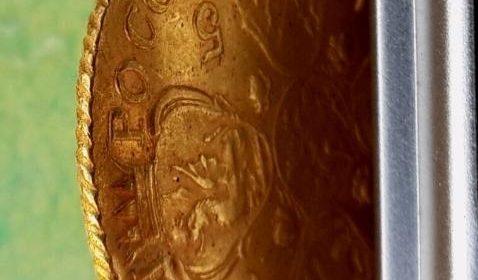 10 рублей 1775 года, СПБ
