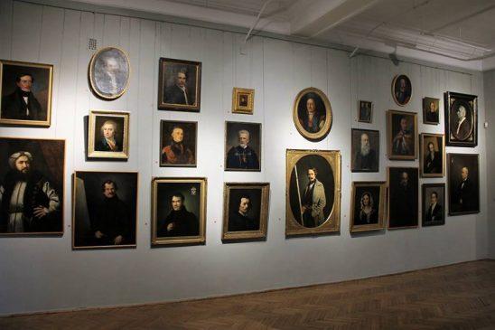 Львовская национальная галерея искусств