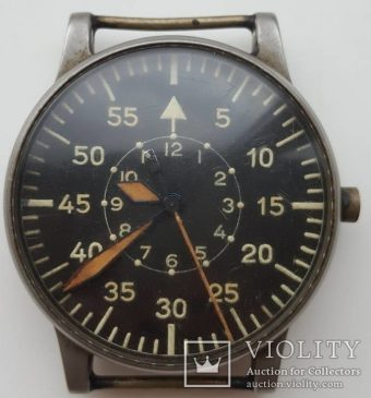 Часы воздушного наблюдателя