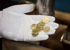Состояние в копилке. Самые дорогие разменные и обиходные монеты Украины