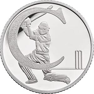 C - Cricket