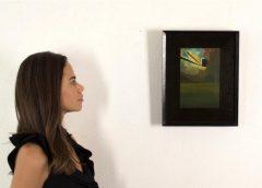В Нью-Йорке показывают ранее не известную картину Сальвадора Дали