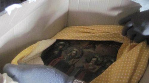 """Пункт пропуска """"Бачевск"""" превратился в канал контрабанды антикваритата из Украины"""