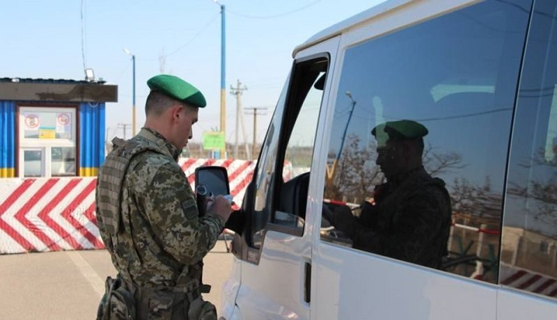 Контрабанда антиквариата: кого и с чем ловили на границе Украины в июле 2018 года