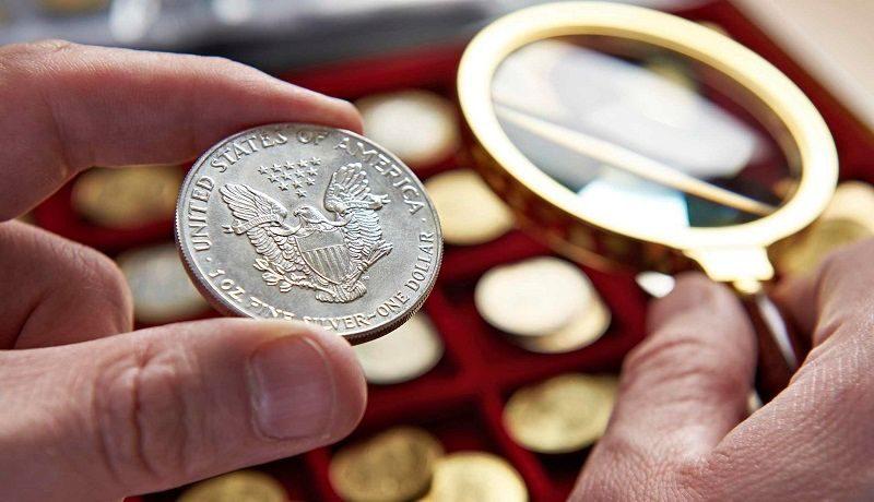 Как определить сохранность монет. Международная система градации монет и шкала Шелдона