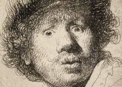В ноябре мир увидит две новые картины Рембрандта