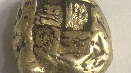 Статер Кизик 430-400 лет до н.э.