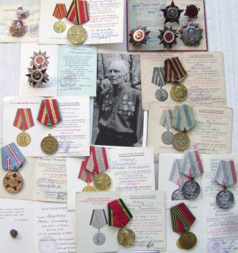 Березовский Евгений Игнатьевич (1913) - майор в РККА с 15.11.1936