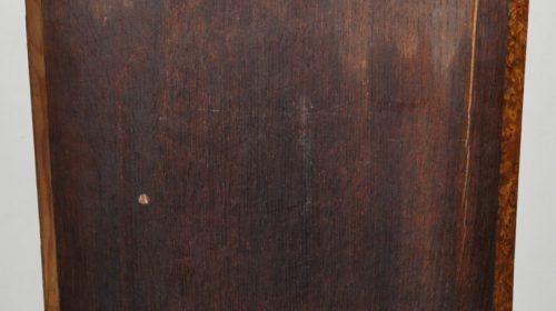 Икона Божией Матери, оклад серебро 84 пр.