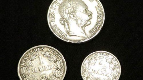 Клад из предметов антиквариата, произведений искусства разных эпох и монет обнаружили в центре Ташкента