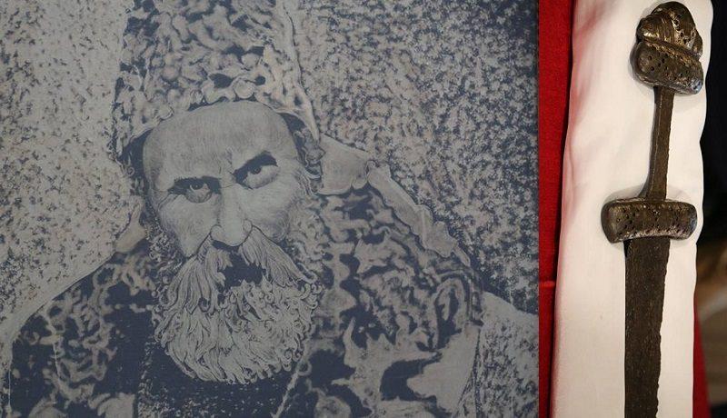 В марте 2019 года в украинские музеи вернулись два артефакта