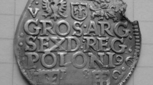Шестак 1596 Bydgoszcz