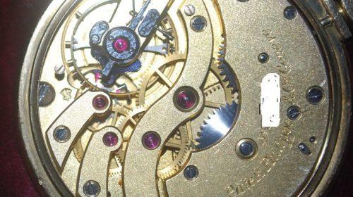 Часы карманные Patek Philippe