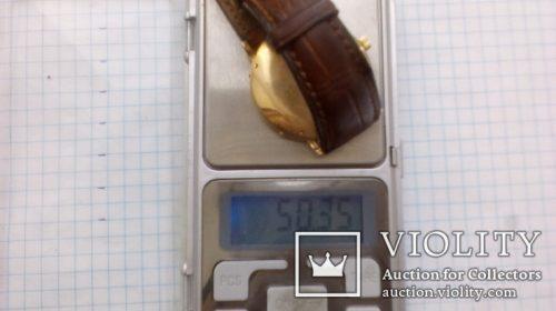 Часы автомат Vacheron Constantin
