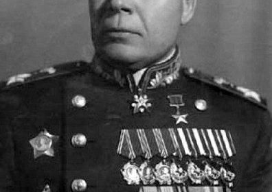 Семён Константинович Тимошенко Маршал Советского Союза