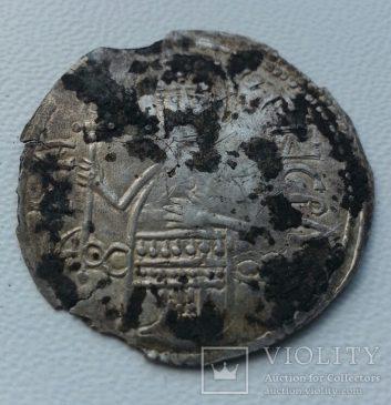 Сребреник Владимира 2-типа