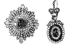 «Королевские регалии Ирландии» (Irish Crown Jewels)