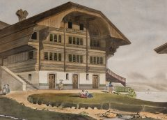 Первый известный рисунок Поля Гогена продали за 80 000 евро