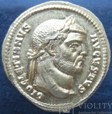 Ауреус Диоклетиана