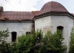 Во Львовской области продали костел XIX века всего за 30 тысяч гривен