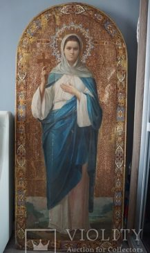 Икона св. Иулия Юлия