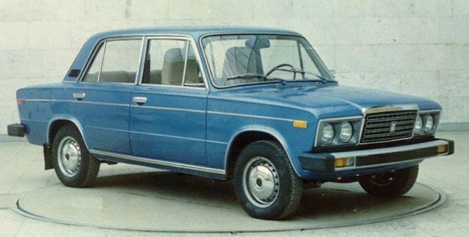 ВАЗ-2106 «Полседьмого»