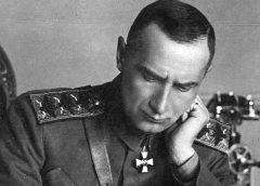 Архив адмирала Колчака ушел с молотка за 3 млн евро. Большая часть документов возвращается в Россию