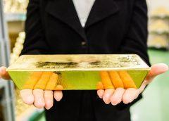 Золото (Au): особенности сплавов и характеристики проб