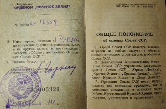 Горизонт Илья Андреевич