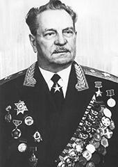 Генерал армии Иван Тюленев