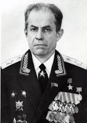Маршал Советского Союза Сергей Ахромеев