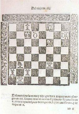 Lucena 1497