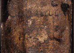 Бутылку коньяка Gautier 1762 года продали за 118,5 тысячи фунтов