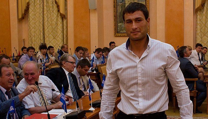 Экс-депутата Одесского горсовета Маркова задержали в Москве за контрабанду «скифского золота»
