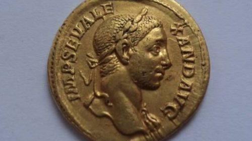 Ауреус Александра Севера