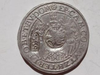 Ефимок- Герцогство Померания, Богуслав XIV 1633 г