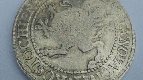 Ефимок 1633 года