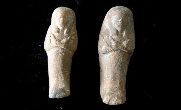 Артефакты из коллекции жительницы Перта Джоан Говард
