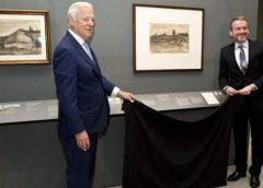 Художественное наследие Винсента Ван Гога пополнилось двумя новыми картинами