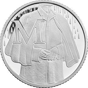 M - Mackintosh
