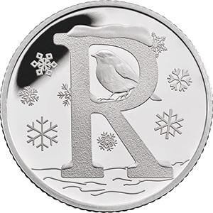 R - Robin