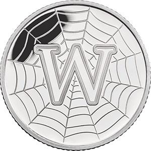 W - World wide web