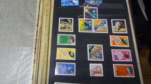 Филателисту из Германии не дали вывезти коллекцию советских почтовых марок