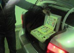 Из Украины не дали вывезти коллекцию почтовых марок