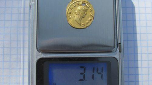 """117 450 грн - """"Ауреус Галлиен"""""""