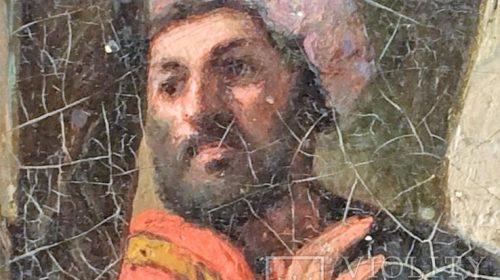 Литография Генриха Семиратского