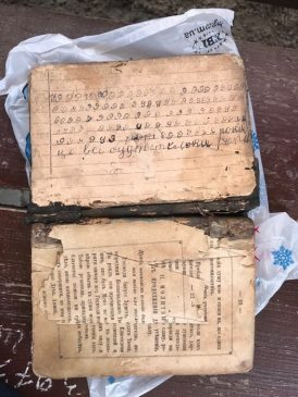В Одесском литературном музее годами фальсифицировали экспертизы раритетных изданий