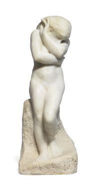 """""""Ева"""" (Eve) Огюст Роден (1840-1917), 1881 года"""
